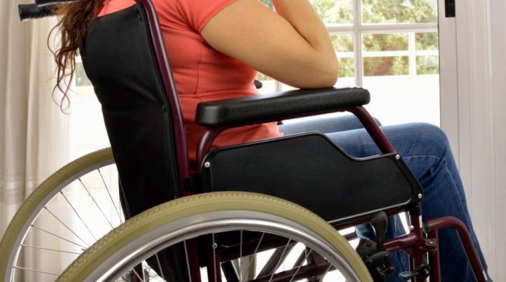 Как 53-годишна жена с увреждане реши да отиде в дом
