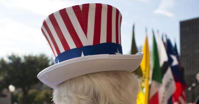 Прочутият американски символ Чичо Сам отбелязва рождения си ден на