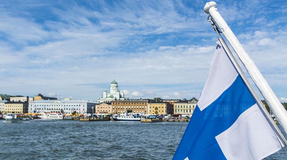 Финландия отваря посолство в Ирак след близо 30-годишно прекъсване