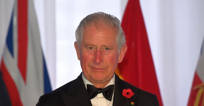 Британският престолонаследник принц Чарлз обеща да промени своето поведение, когато
