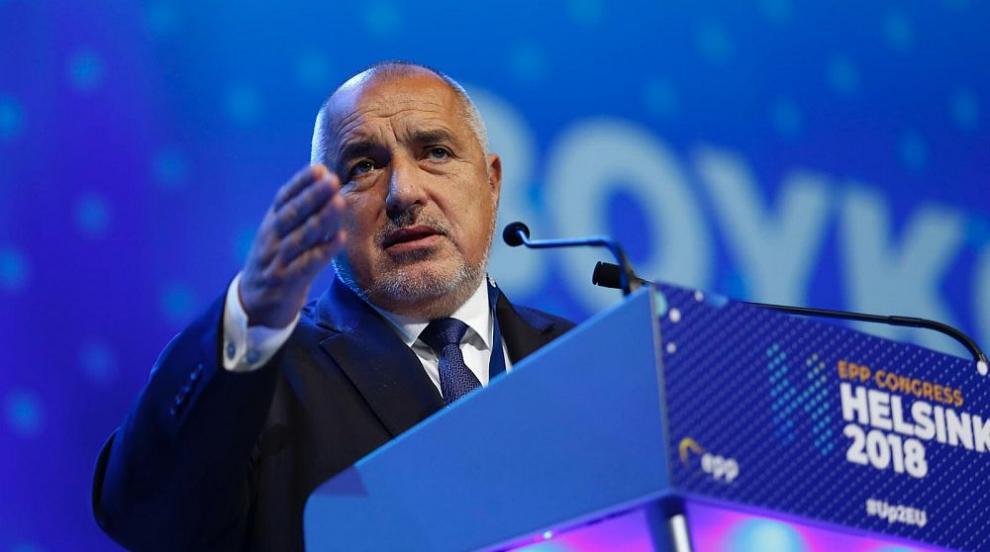 Премиерът поиска дебат по темата за свободата на медиите в България