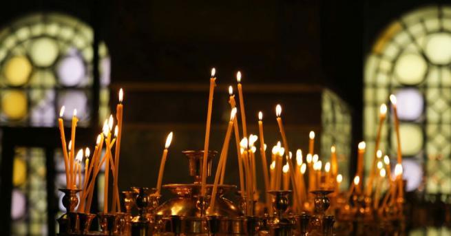 На 13 ноември православната църква почита паметта на Св. Йоан