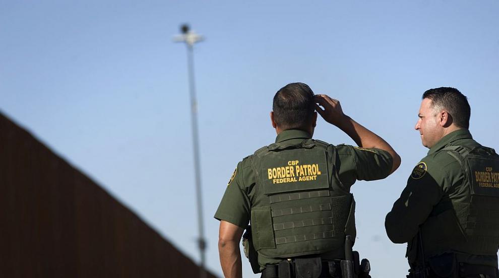 Правителството на Тръмп със стъпка за ограничаване на молби за убежище в...