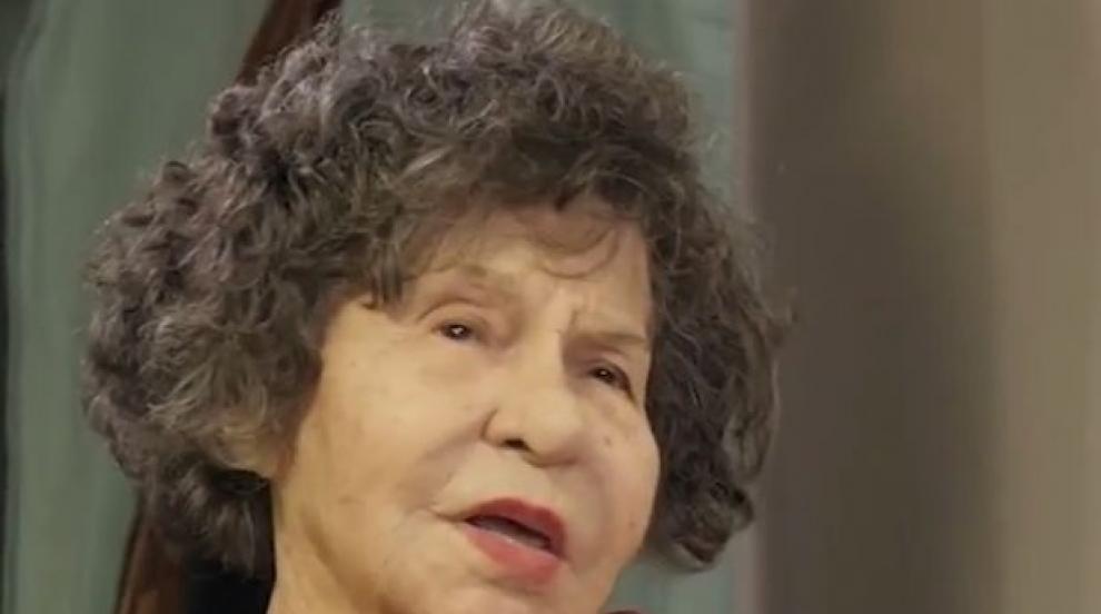 Мутафова: Да правиш комедия не е лесно, нямам намерение да се оттегля от...