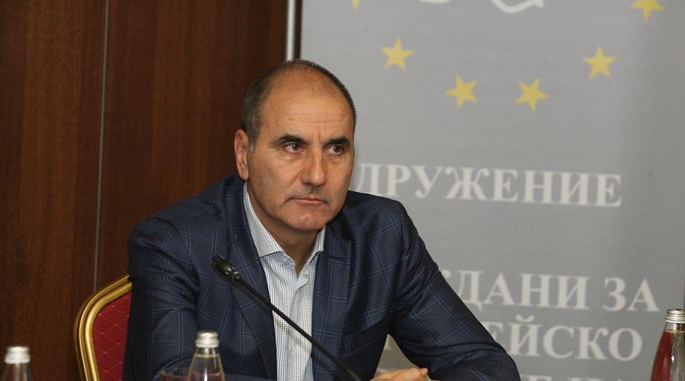 Цветанов с коментар за обръщението на президента