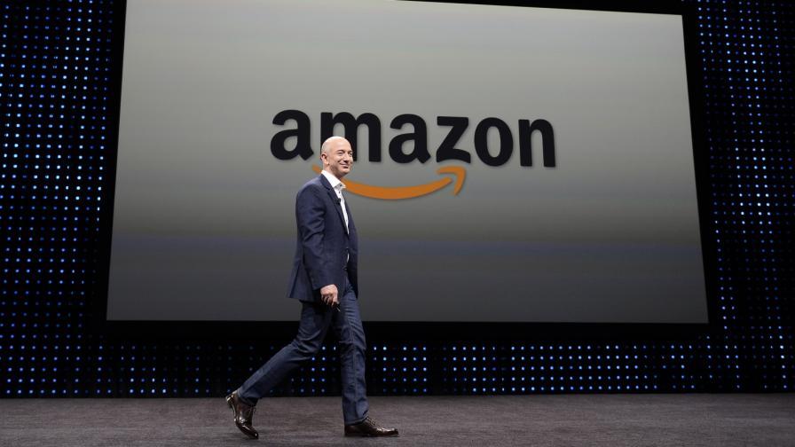 Джеф Безос, Amazon - най-богатият човек на планетата според класацията на Форс за 2018 г. Състояние: 154.2 милиарда долара: кола: Honda Accord; базова цена: 16 995 долара