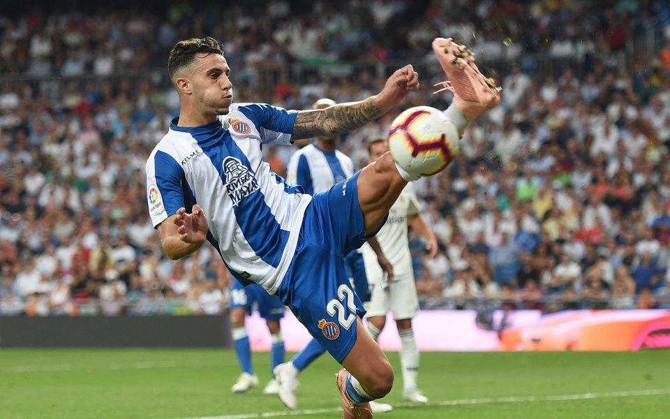 Атлетико привлече испански национал, Реал взе половината пари