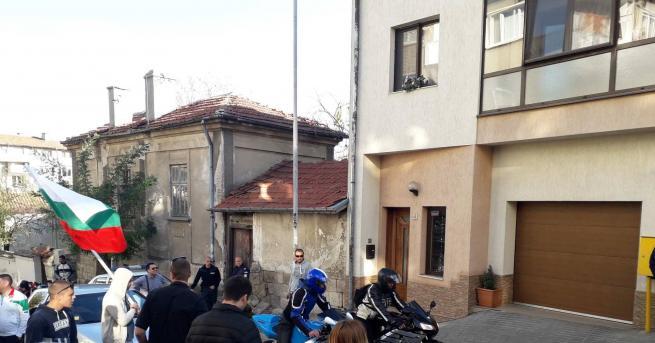 Забраниха готвеното за събота протестно автошествие в Смолян, против високите