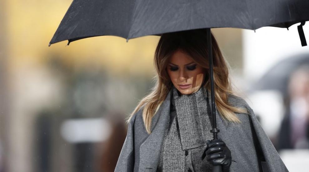 Сътрудничка на президента Тръмп напуска Белия дом след спор с първата дама