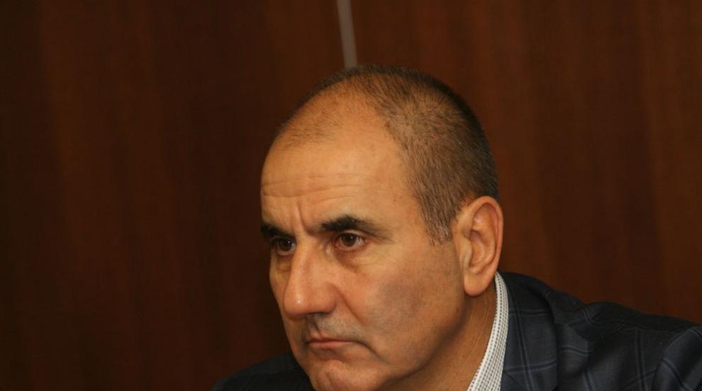 Цветан Цветанов: Хибридната атака към България не е спирала от 2015 година