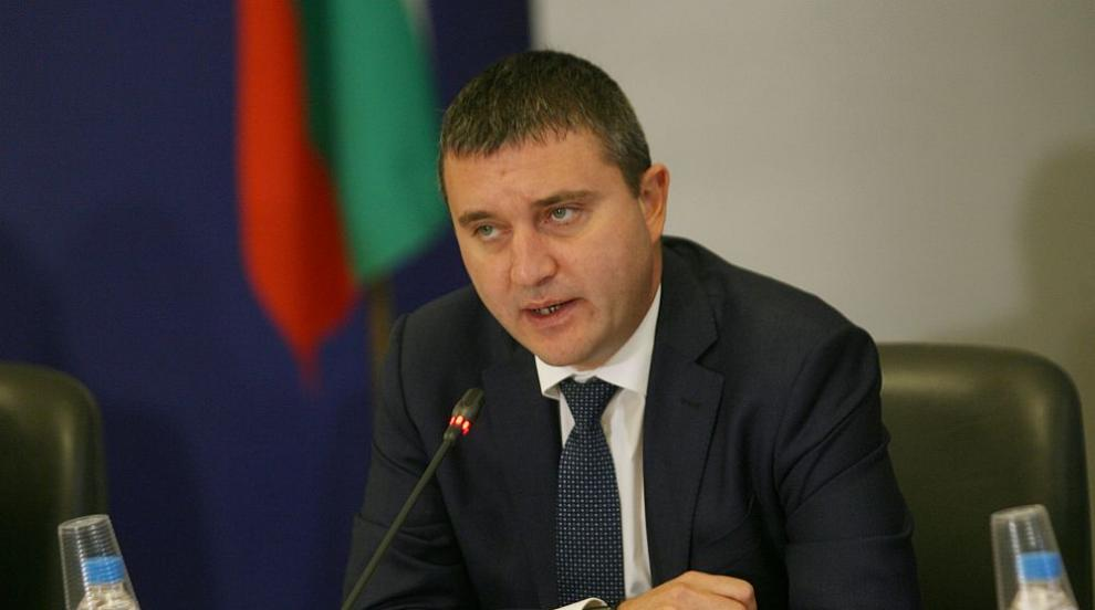 Горанов: НАП има достатъчно пари, за да плати глобата си