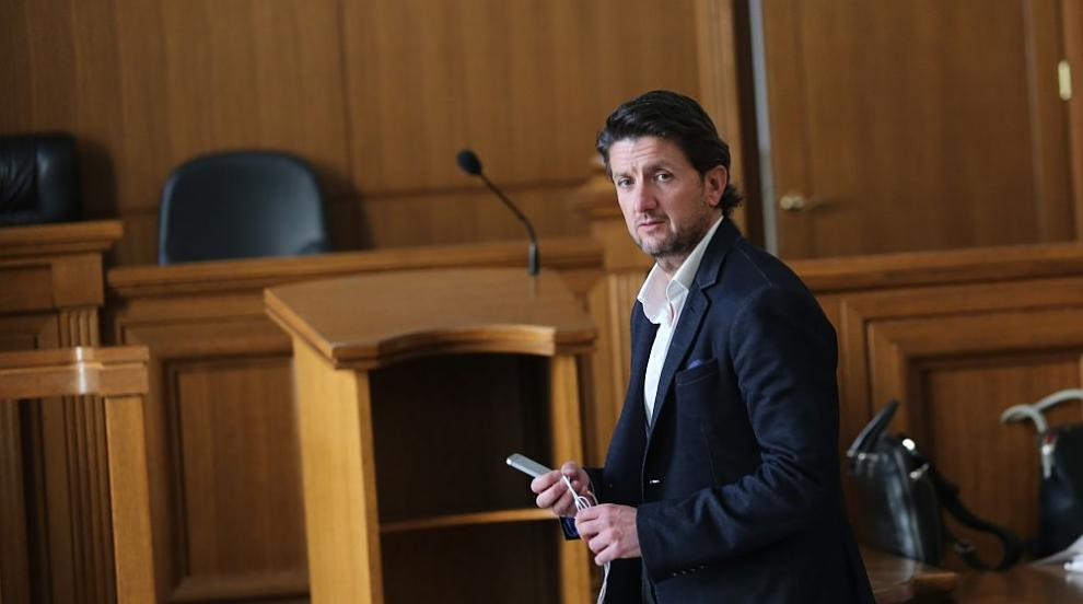 Тръгна делото срещу Мирослав Боршош