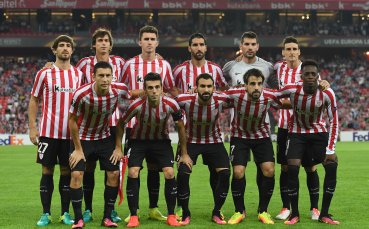 Атлетик Билбао регистрира най-лошото си класиране в Ла Лига