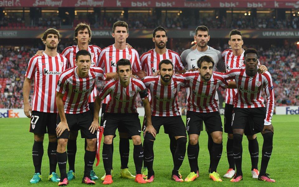 Гаритано замени Берисо в Атлетик Билбао