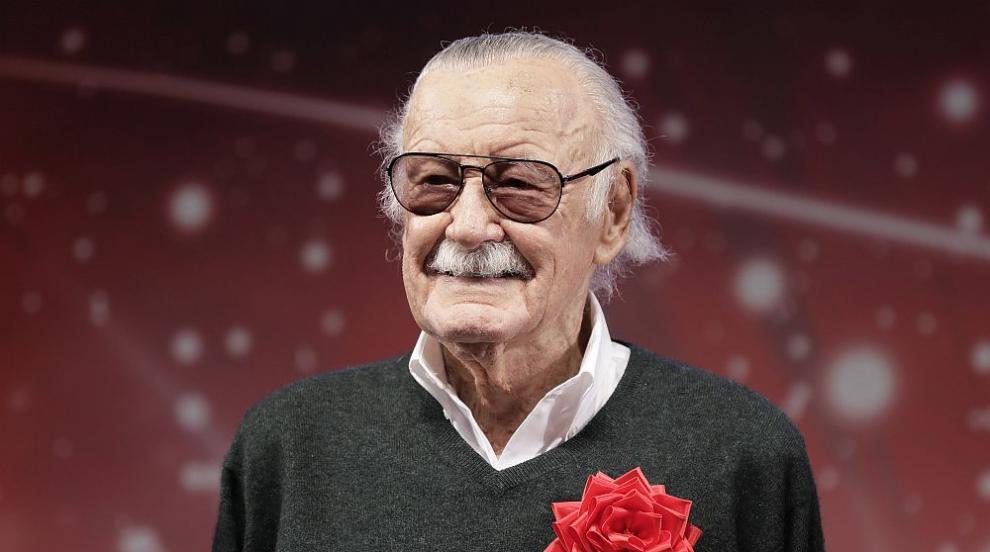 """Почина легендарният Стан Лий - бащата на супергероите от """"Марвел"""""""