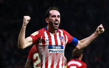 Атлетико Мадрид вдига двама важни защитници