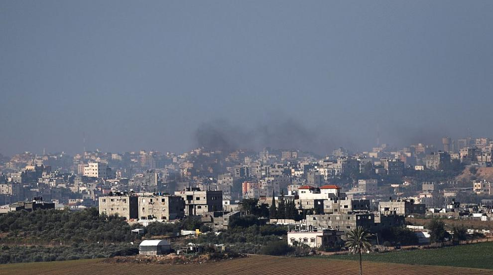Хамас заплаши с ракетен обстрел градове в Южен Израел