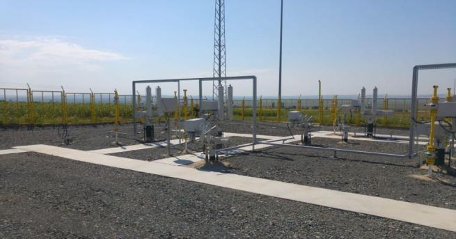 """В рамките на газовия хъб """"Балкан"""" България ще изгради и"""