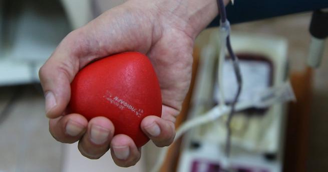 Близки спешно търсят кръв за родилка в Шуменската болница. Призивът