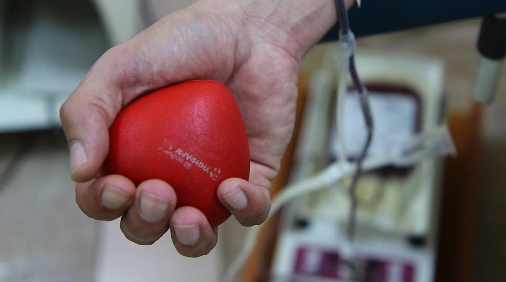 Търсят спешно кръв за родилка в Шумен