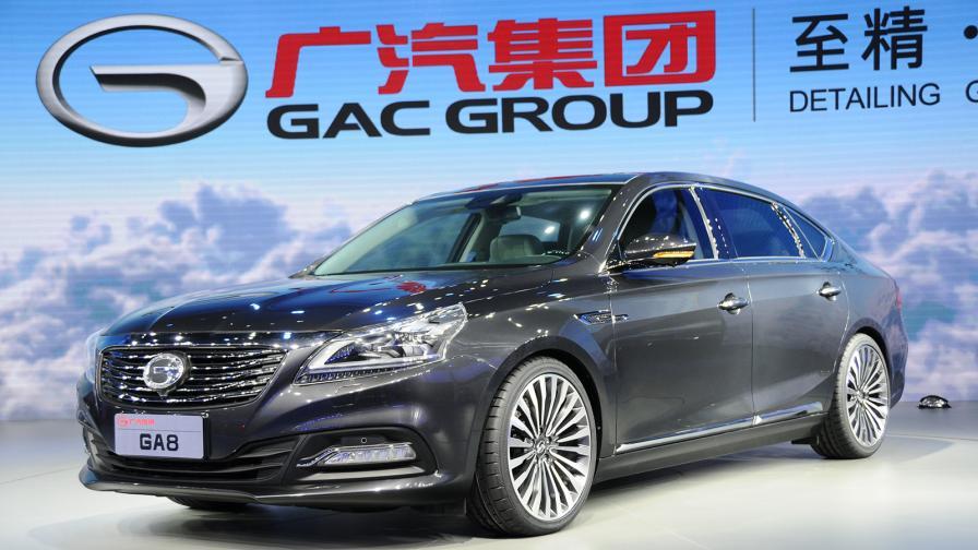 Китайският автомобилен пазар се пренасити