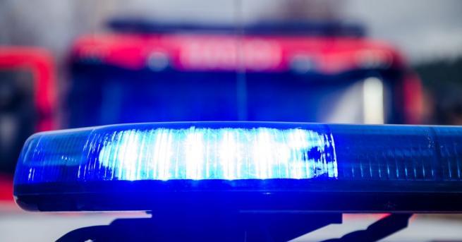 Възрастен мъж беше прегазен в София. Инцидентът е станал на