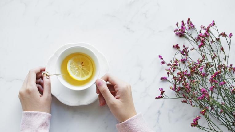 Чай за разхубавяване