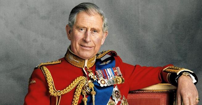 Резиденциите на принц Чарлз в Лондон и Еършър и имението