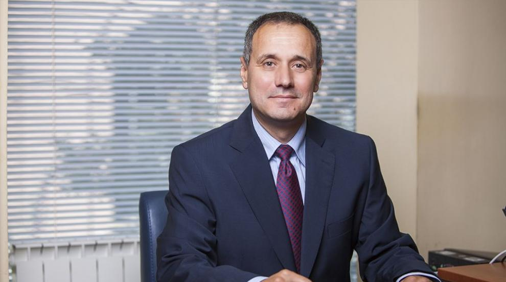 Димчо Станев е новият изпълнителен директор на ЧЕЗ