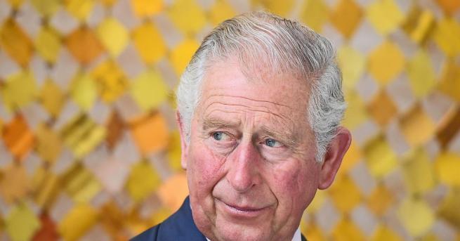Принц Чарлз ще направи първата досега визита на член на