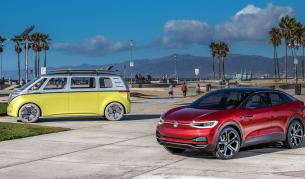 <p>VW е готов да произведе 50 млн. електромобила</p>