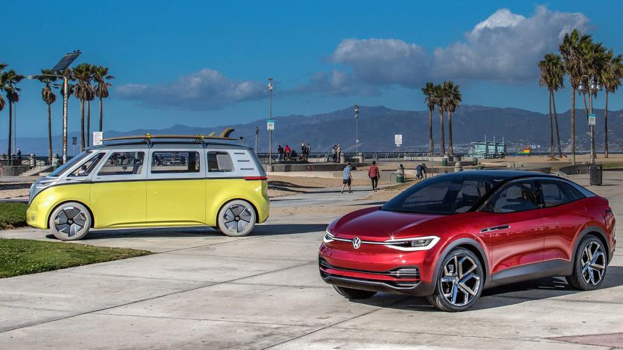 VW е готов да произведе 50 млн. електромобила