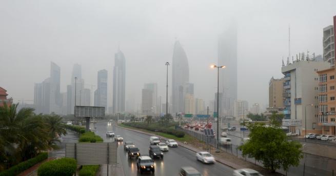 Емирът на Кувейт Сабах Ал Ахамед Ал Джабер прие оставката