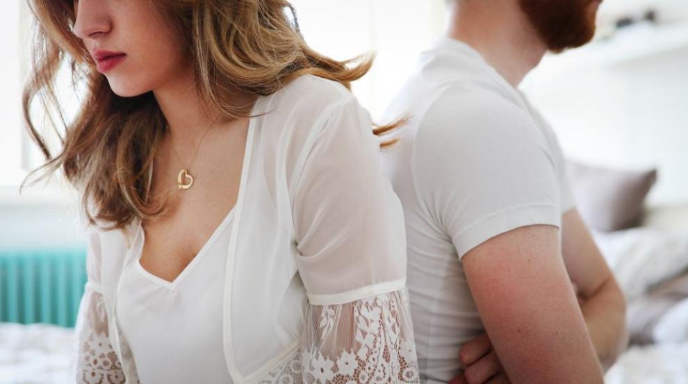 Топ 5 на най-абсурдните причини за развод (ВИДЕО)