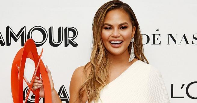 Популярното списание Glamour раздаде своите традиционни награди