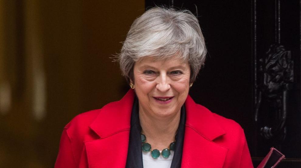 Мей: Имате избор - моята сделка, без сделка  или изобщо да няма Брекзит