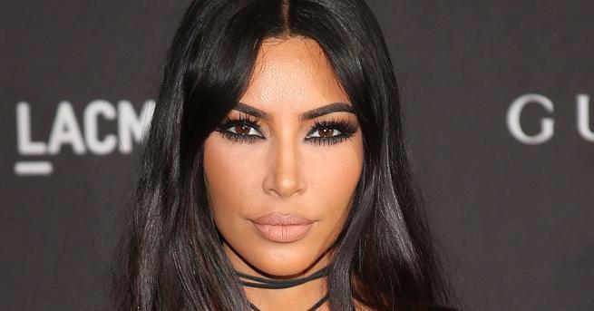 Риалити звездата Ким Кардашиян сподели през изданието The Cut на