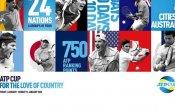 ATP представи новия отборен турнир, България с шанс за участие