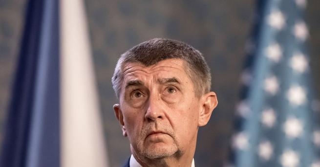 Чешкият премиер Андрей Бабиш заяви, че никога няма да подаде