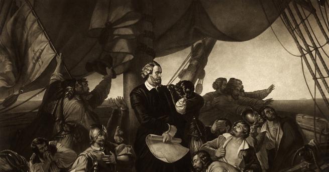 Той е откривателят на Америка. Но не всички смятат Христофор