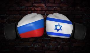 <p>Целите на Путин в Сирия и Ливан пречат на Израел</p>