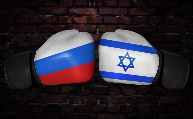 Целите на Путин в Сирия и Ливан пречат на Израел