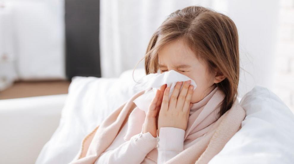 Вирусите в момента носят упорита кашлица и постоянна хрема