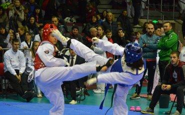 Стартира турнирът по таекуондо за Купата на корейския посланик