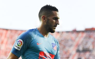 Атлетико Мадрид вдига двама основни играчи за Барселона