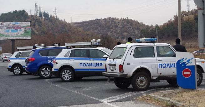 Общо 11 души са били задържани от органите на реда