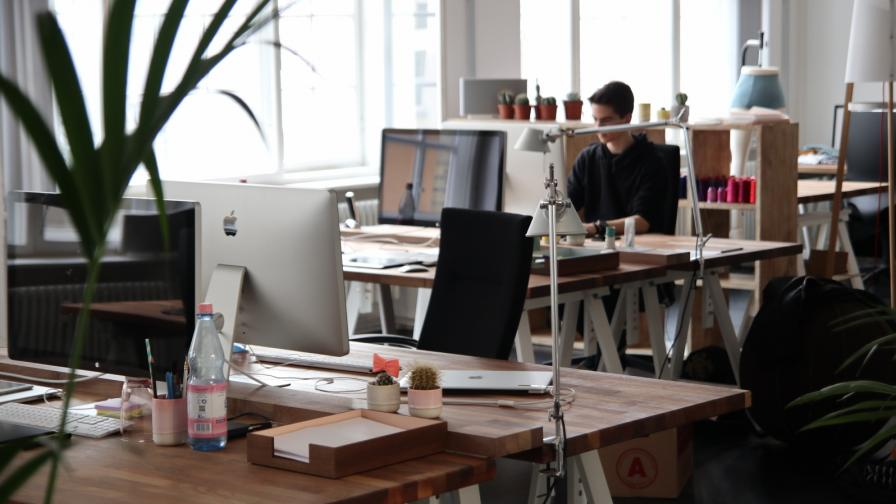 Вие сте интровертът в офиса? Това може да е полезно