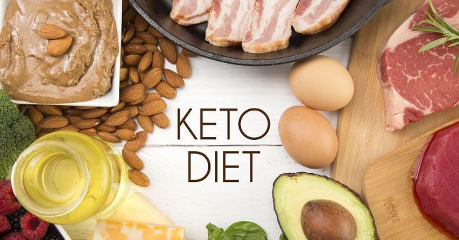 Учени от Харвардския университет констатираха, че включените в кетогенната диета