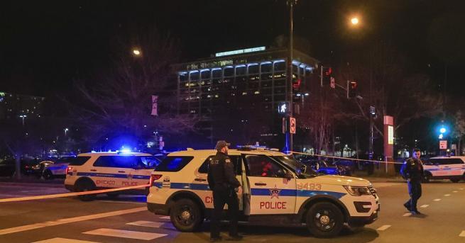 Жертвите на стрелбата в жилищна сграда в Чикаго станаха пет,