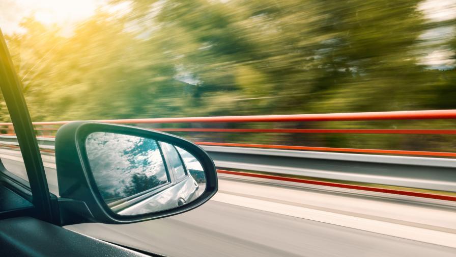 Условна присъда за пиян шофьор, убил човек на пътя